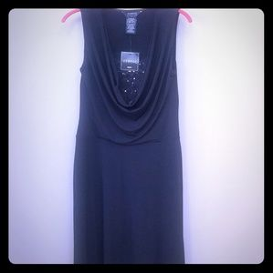 LITTLE BLACK DRESS... NEW WITH TAGS!!